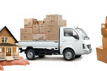 Room Shifting Services Near Me in Dhaka