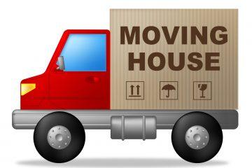 House Shifting Service Baridhara